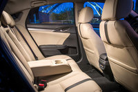 Honda Civic Limousine 2017