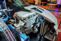 Honda Clarity Fuel Cell 2017