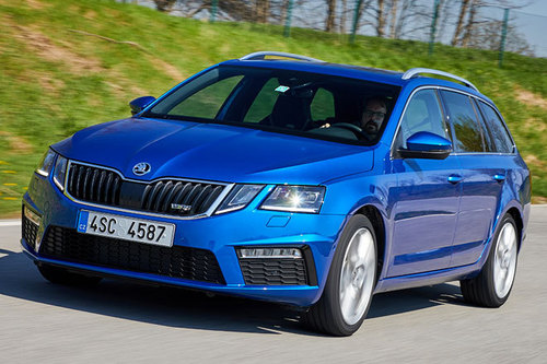 skoda octavia scout octavia rs erster test schon. Black Bedroom Furniture Sets. Home Design Ideas