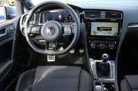 Volkswagen VW Golf 2017