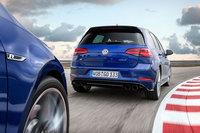 Volkswagen VW Golf R 2017