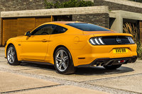 Ford Mustang Fastback 2018