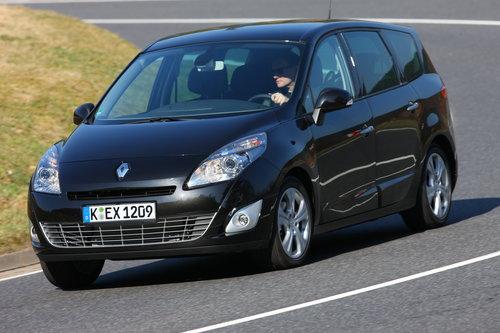 Renault Scénic Energy dCi 130 - schon gefahren | 13.05.2011