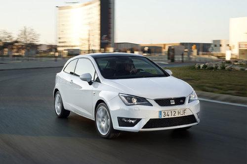 seat ibiza - schon gefahren - schon gefahren - autowelt - motorline.cc