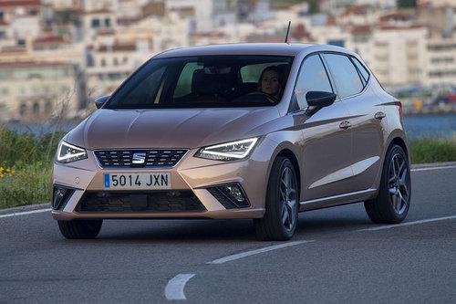 Neuer Seat Ibiza - erster Test Seat Ibiza 2017