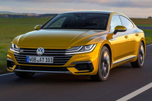 nouvelle volkswagen arteon prix nouvelle volkswagen arteon les prix actu automobile grands. Black Bedroom Furniture Sets. Home Design Ideas
