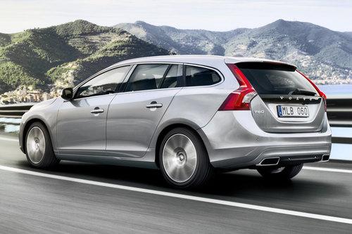 Volvo Gibt Ausblick Auf Das Modelljahr 2014 News