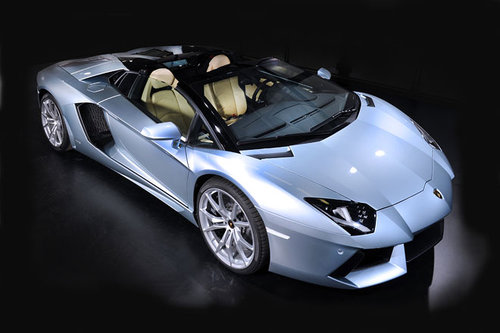 neu lamborghini aventador lp 700 4 roadster news. Black Bedroom Furniture Sets. Home Design Ideas
