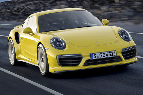 detroit neuer porsche 911 turbo news autowelt. Black Bedroom Furniture Sets. Home Design Ideas