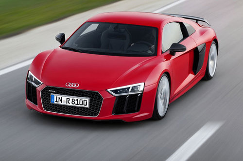 zweite generation neuer audi r8 news autowelt. Black Bedroom Furniture Sets. Home Design Ideas