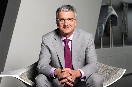 Audi-Chef Rupert Stadler im Interview - News - Autowelt ... Rupert Stadler