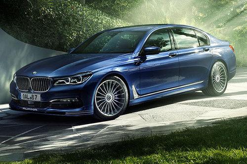 BMW 7er  Wikipedia