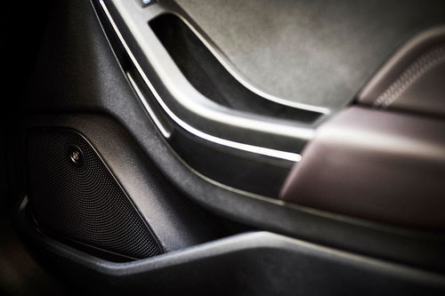 Ford Fiesta: Soundanlage von Bang & Olufsen Ford Fiesta Bang & Olufsen 2017