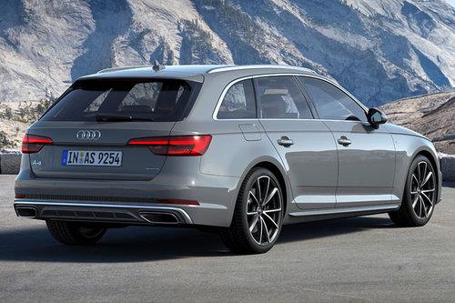 audi a4: modellpflege für 2019 - news - autowelt - motorline.cc