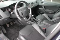 Citroen C5 2,2 HDi Exclusive - im Test - Autotests - Autowelt ...