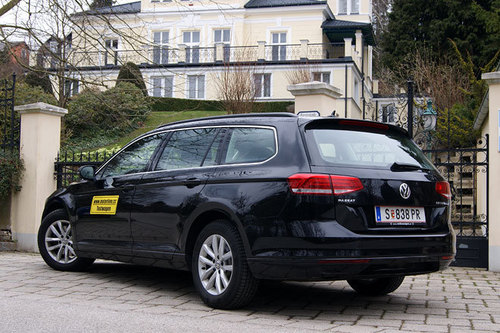 vw passat variant 2 0 tdi dsg comfortline im test autotests autowelt. Black Bedroom Furniture Sets. Home Design Ideas