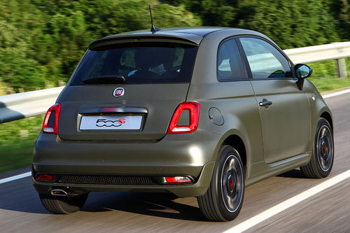 fiat 500 twinair turbo 500s im test autotests autowelt. Black Bedroom Furniture Sets. Home Design Ideas