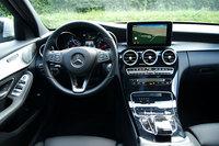 Mercedes C 350 E T Modell Im Test Autotests Autowelt