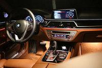 BMW 7er 740Le 2017