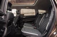 Ford S-Max Vignale 2017