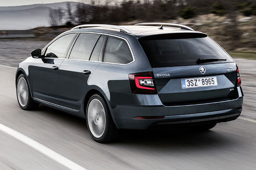 skoda octavia combi 1 0 tsi dsg style im test. Black Bedroom Furniture Sets. Home Design Ideas