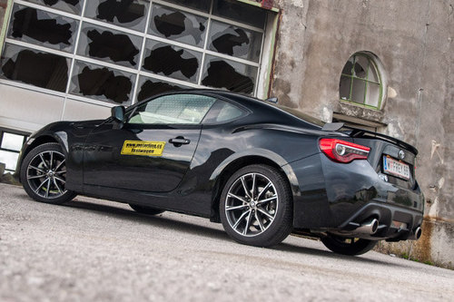 toyota gt86 2 0 boxer d 4s im test autotests. Black Bedroom Furniture Sets. Home Design Ideas