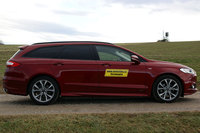 Ford Mondeo Traveller 2018