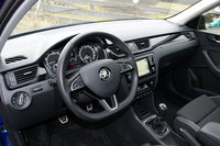 Skoda Rapid Spaceback 2018