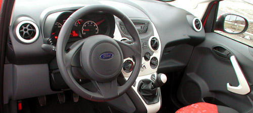 ford ka 1 2 ambiente im test autotests autowelt. Black Bedroom Furniture Sets. Home Design Ideas