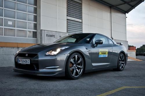 Nissan Gt R Premium Edition Im Test Autotests Autowelt