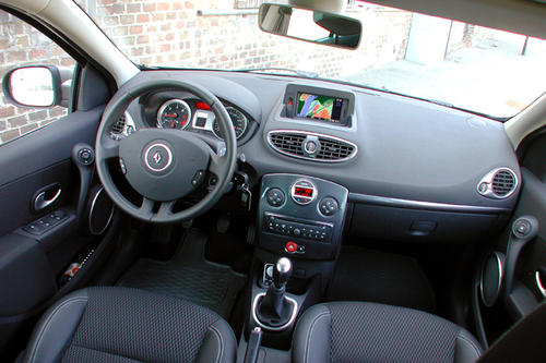 renault clio grandtour dci 105 im test autotests autowelt. Black Bedroom Furniture Sets. Home Design Ideas