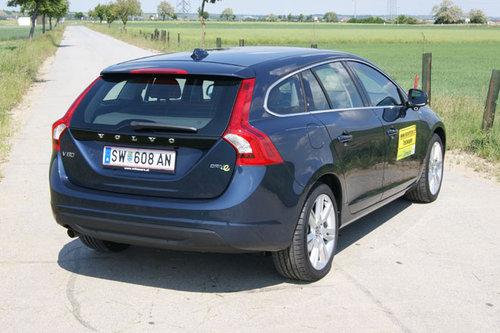 Volvo V60 DRIVe - im Test - Autotests - Autowelt - motorline.cc