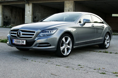 mercedes cls 350 cdi 4matic test. Black Bedroom Furniture Sets. Home Design Ideas