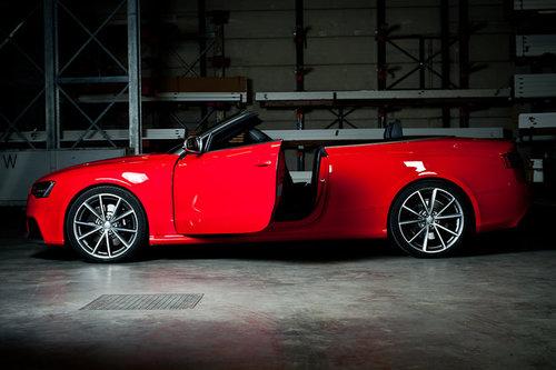 audi rs5 cabrio im test autotests autowelt. Black Bedroom Furniture Sets. Home Design Ideas