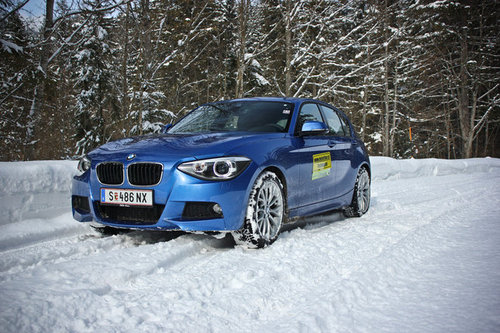 bmw 120d xdrive im test autotests autowelt. Black Bedroom Furniture Sets. Home Design Ideas