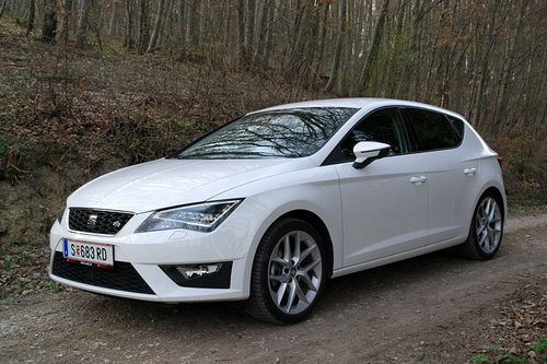 seat leon 1 4 tsi fr im test autotests autowelt. Black Bedroom Furniture Sets. Home Design Ideas