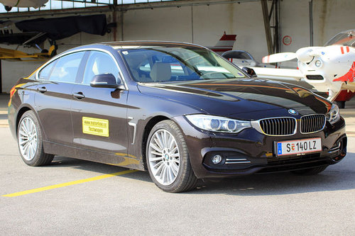 bmw 420d gran coup im test autotests autowelt. Black Bedroom Furniture Sets. Home Design Ideas
