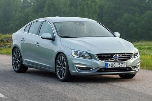 volvo s60 d3 momentum im test autotests autowelt. Black Bedroom Furniture Sets. Home Design Ideas