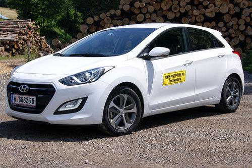 Hyundai I30 16 Crdi Dct Comfort Im Test Autotests Autowelt