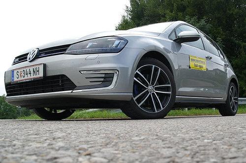 Vw Golf Gte Plug In Hybrid Im Test Autotests Autowelt