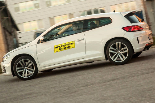 vw scirocco 2 0 tsi sport dsg im test autotests. Black Bedroom Furniture Sets. Home Design Ideas