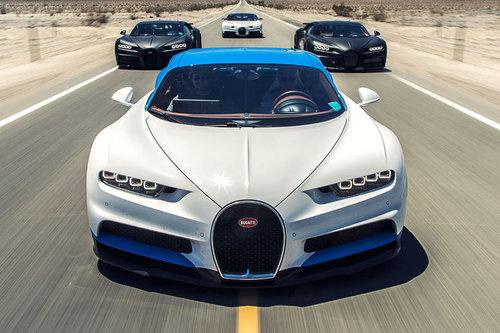 ef6d3c62814e Bugatti Chiron - im Hitze-Test - Autotests - Autowelt - motorline.cc