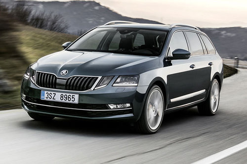 skoda octavia combi 1 0 tsi dsg style im test autotests autowelt. Black Bedroom Furniture Sets. Home Design Ideas