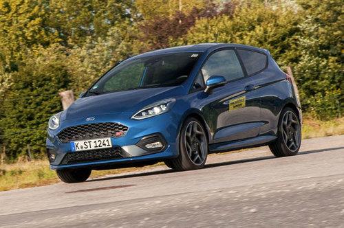 Ford Fiesta St Im Motorline Test Autotests Autowelt Motorlinecc