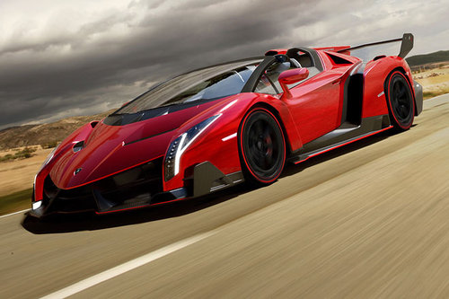 lamborghini veneno roadster gebraucht um 5 7 mio. Black Bedroom Furniture Sets. Home Design Ideas