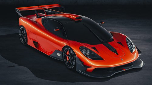 Gordon Murray benennt Supersportler nach Niki Lauda Gordon Murrays neues Hypercar trägt Niki Laudas Namen