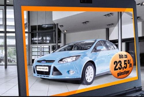 Was Man Beim Online-Autokauf Beachten Muss