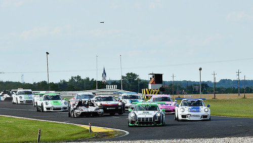 Touring Car Masters: Pannoniaring