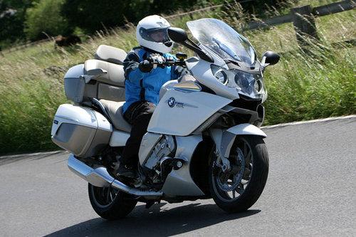 Bmw K 1600 Gtl Exclusive Schon Gefahren Schon Gefahren Zweirad Motorline Cc