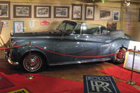 Vierfach sonderausstellung im automuseum stockerau for Auto stockerau